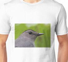 Gray Catbird Unisex T-Shirt