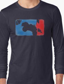 MAJOR LEAGUE ROCKET Long Sleeve T-Shirt