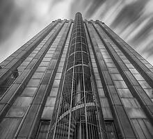 Torre Negra by servalpe