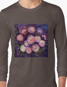 Natakhshichka (My Inner Girl) Long Sleeve T-Shirt