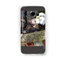 Patriotism Samsung Galaxy Case/Skin