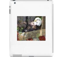 Patriotism iPad Case/Skin