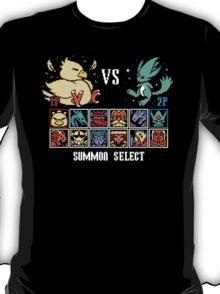 SUMMON FIGHTER T-Shirt