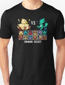 SUMMON FIGHTER Unisex T-Shirt