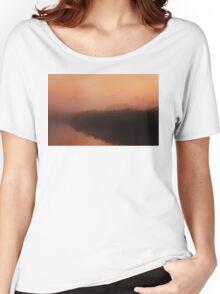 Dreamy Landscape Women's Relaxed Fit T-Shirt