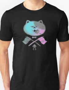 JUDD THE CAT T-Shirt