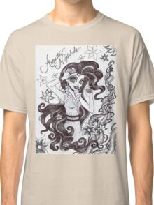 Iconic Amanita Nightshade Classic T-Shirt