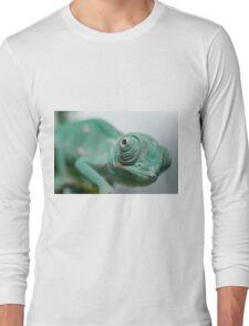 Chameleon Long Sleeve T-Shirt