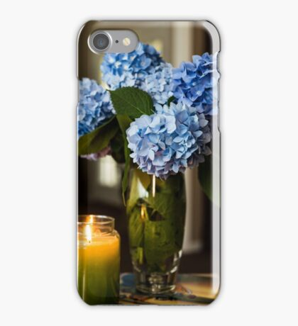 Fresh Picked by Candlelight iPhone Case/Skin