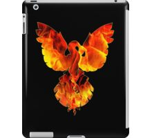 Sacred Fire iPad Case/Skin