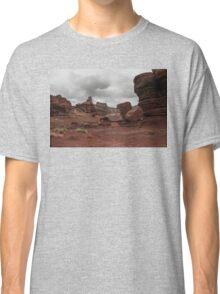 Canyonlands  Classic T-Shirt
