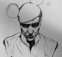 Micky Manson by Beth Whitcombe