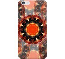 Harvest Flower iPhone Case/Skin