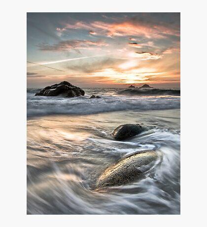 Relentless Flow Photographic Print