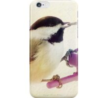 One More iPhone Case/Skin
