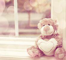Teddy Bear Love by Erin Reynolds