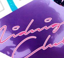 MIDNIGHT CLUB Collection 003 ( Art ) Sticker