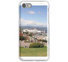 Quebec City 2015 iPhone Case/Skin