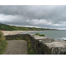 Wexford Ireland Seascape Photographic Print