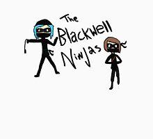 Max and Chloe: The Blackwell Ninjas Unisex T-Shirt