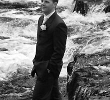 Rocky River  Groom by Graham McMullan