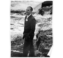 Rocky River  Groom Poster