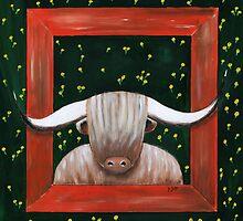 Elmar scents florets - window X by Yvonne Lautenschlaeger aka medea