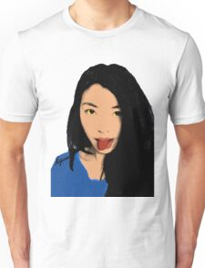FUNNY GIRL! Unisex T-Shirt