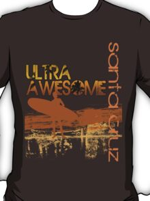 Ultra Awesome Surf T-Shirt