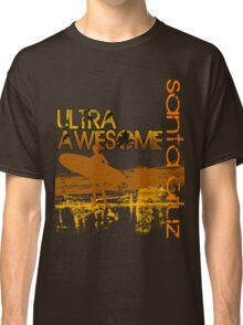 Ultra Awesome Surf Classic T-Shirt