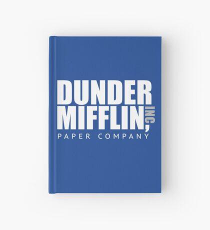 Dunder Mifflin Paper Notebook Hardcover Journal