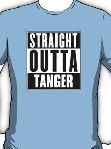 Straight outta Tanger! T-Shirt