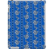 Wishing Blue iPad Case/Skin