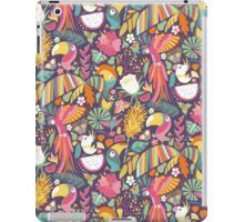 Tropical Toucans iPad Case/Skin