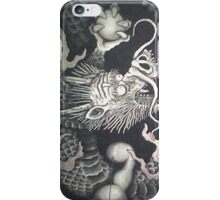 Drag On iPhone Case/Skin
