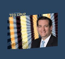 Texas Senator Ted Cruz by morningdance
