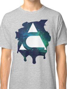 Drippin Nebula Classic T-Shirt