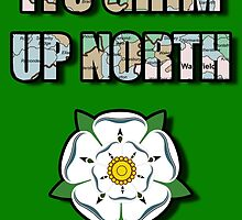 It's Grim Up North by craigistkrieg