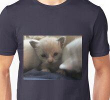 Worlds Cutest Kitten Unisex T-Shirt