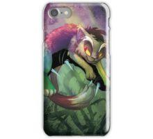 Equestrian Cats - Discord iPhone Case/Skin