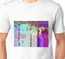 The Mirror in the Water Unisex T-Shirt