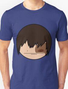 Zuko - Avatar: The Last Airbender T-Shirt