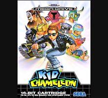 Kid Chameleon Mega Drive Cover T-Shirt