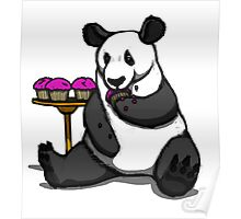 Panda Noms Poster