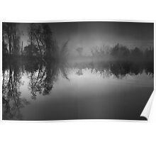McNally Lake Again Poster