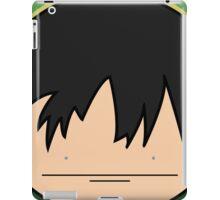 Toph - Avatar: The Last Airbender iPad Case/Skin