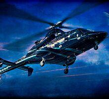 Chopper  by Chris Lord
