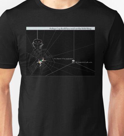 Clap if you believe... Unisex T-Shirt