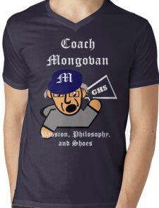 Ho Ho Ho!!! Mens V-Neck T-Shirt