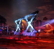HHN XX LANDSCAPE 2 by David Lee Thompson